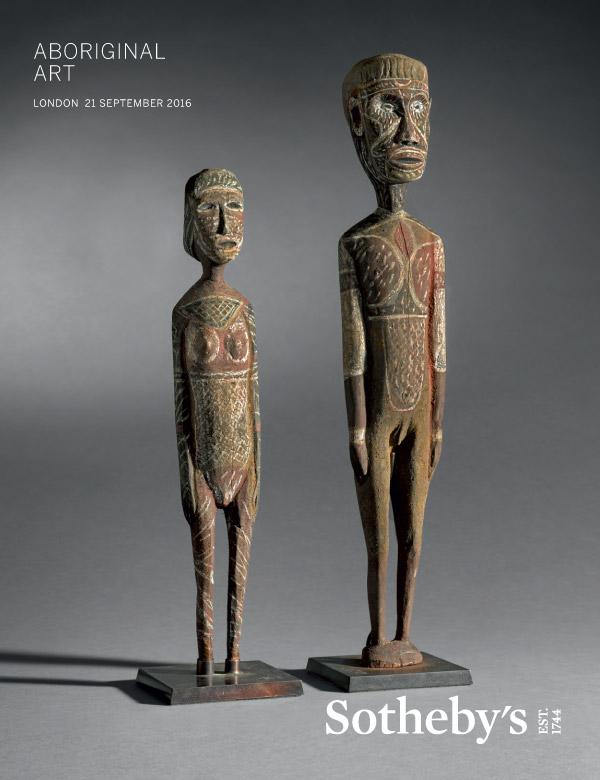 Aboriginal Art Auction London-2016
