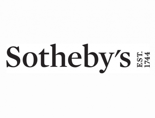 SOTHEBY'S NEW YORK 2020