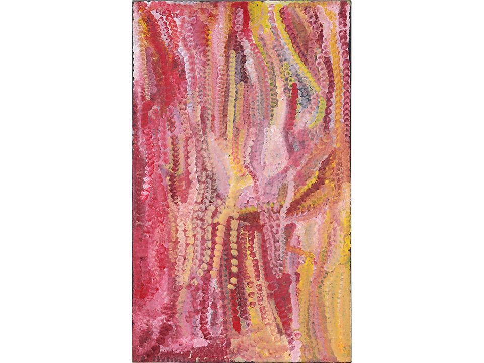 Emily Kngwarreye - Untitled-1995