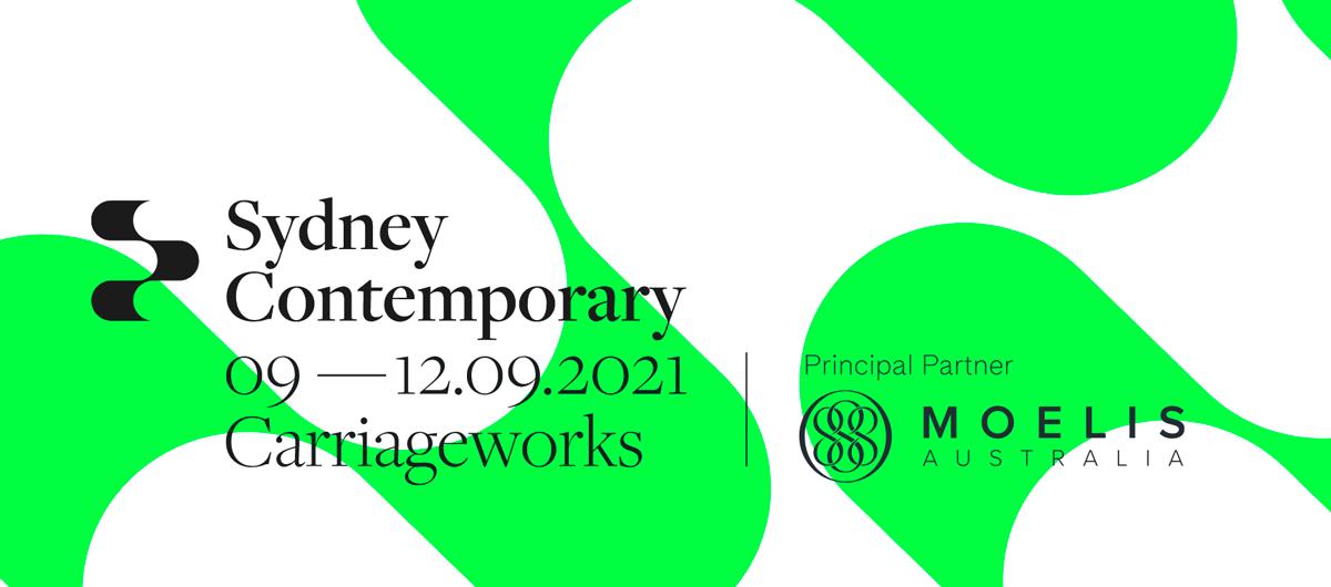Sydney Contemporary 2021
